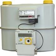 Счетчик газа ВК-G10Т фото