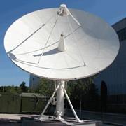 Антенная система 7,0 м - профессиональная приемо-передающая антенная система для наземных станций спутниковых сетей в составе наземных станций спутникового телевидения, радиосвязи и интернет сетей. фото