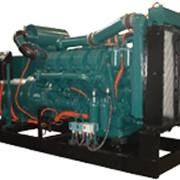 Агрегат дизельный электрический У99 фото