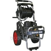 SUPER-EGO Высоконапорная прочистная машина HD13-100/2 фото