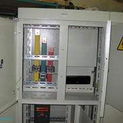Echipamente de distribuție a energiei electrice de tensiune фото