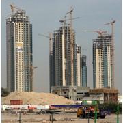 Инвестиции в строительство. фото