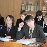 Открытие универсального 10-го класса с углубленным изучением математики. фото