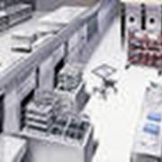 Услуги по комплексному оснащению стерилизационным и дезинфекционным оборудованием фото