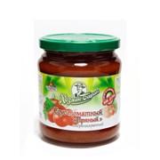 """Соус томатный """"Пряный"""" стерилизованный фото"""