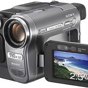 Видеокамера Sony DCR-TRV 480 E фото