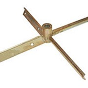 Крестовина ИУП-Ф-45.04.030 для инкубатора фото