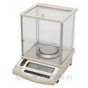 Ювелирные весы ViBRA CT-603GCE фото