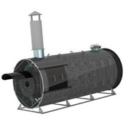 Теплогенератор газовый вихревой ВГ-Р фото