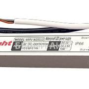 AC/DC источники напряжения 5V герметичные фото