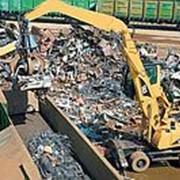 Прием металлолома в Подольске цены фото