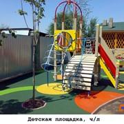 Детская площадка ДП-2 фото