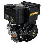 Дизельный двигатель Loncin LC178FD фото