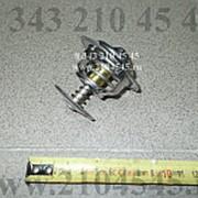 Термостат ТС-107-02 (Д-260, 243)КАМАЗ,ГАЗ,БЕЛАЗ,ЯМЗ-8401.10,8423,ММЗ,ЗИЛ-4314 фото