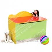Сундук для игрушек фото