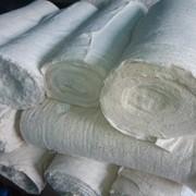 Холстопрошивное плотно, рулон 50 метров, ширина 80 см. фото