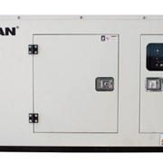 Дизельный генератор (14,4 кВт) Firman SDG18FS фото