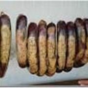 Колбаса домашняя конская фото