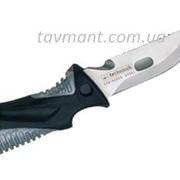 Ножи для подводной охоты. Нож Aqualung Mini Zak2 фото