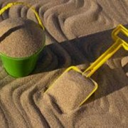 Песок с доставкой, речной, карьерный, любой тоннаж фото