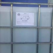 Отвердители АЦЕГ (Аналог жидкого стекла) фото