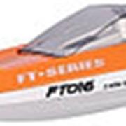 Радиоуправляемый катер Feilun FT016 Racing Boat Orange RTR 2.4G - FT016 фото
