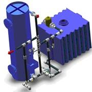 Установка химической деаэрации ROx-фильтр фото