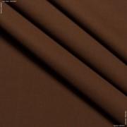 Ткань СОРОЧ (8668)(ТУР) K506 1230 СВ/КОРИЧНЕВ 150см фото
