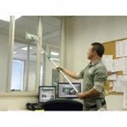 Unger Комплект для мытья стекол внутри помещений InDoor-1 фото
