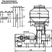 Агрегат мокрого пылеулавливания ПМ 35А фото