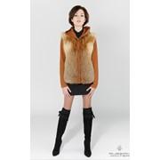 Куртка женская меховая фото