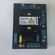 Регулятор напряжения AS440 (Stamford) фото