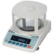 Лабораторные весы AND DL-500 фото