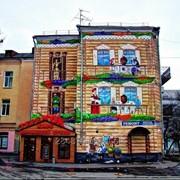 """Кафе-ресторан украинской кухни """"ТеремОк"""" в г. Киев фото"""