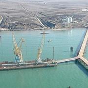 Проектирование объектов портовой инфраструктуры фото