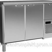 Стол холодильный Carboma BAR-250 фото