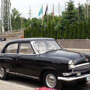 Прокат Автомобилей для мироприятий фото