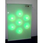 РеаМед Интерактивная светозвуковая панель «Вращающиеся огни» арт. RM14152 фото