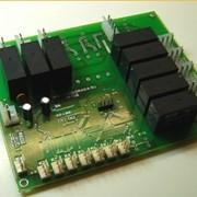 Плата коммутации акустики SP-10S фото