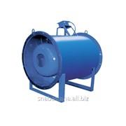 Вентилятор осевой ВО 30-160 низкого давления фото