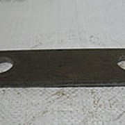 Стяжка осей колодок Т-150 фото