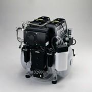 Безмасляный компрессор 2xOF302-40BD2 фото