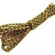 Верёвка капроновая диам.10мм фото