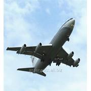 Авиаперевозка почтовых отправлений Талап - Тасбогет весом от 4,5 до 5,0 кг фото
