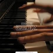 Фортепиано, обучение игре на музыкальных инструментах фото