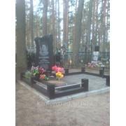 Памятники гранитные в Гомеле фото