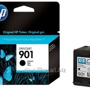HP 901 CC653AE черный 157603 фото