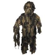Маскировочный костюм Кикимора фото