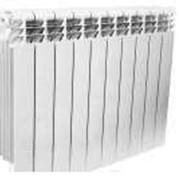 Радиатор алюминиевый Esperado Intensa Испания, секционный (рабочее давление 16 атмосфер) фото