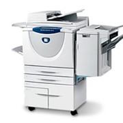 Принтер Xerox WorkCentre 56338 отпечатков в минуту - 38 ч/б фото